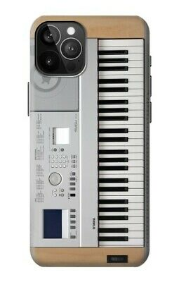 S0891 Keyboard Digital Piano Case For IPHONE Samsung Smartphone ETC • 20.99£