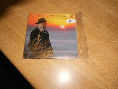 Charlie Landsborough...heart And Soul.. Cd..mini Cardboard Sleeve  • 8.99£