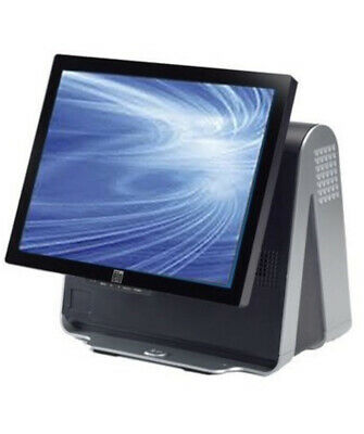"""BRAND NEW 17"""" Touch Screen POS EPOS Till System With Software - NO MONTHLY FEES • 399.99£"""