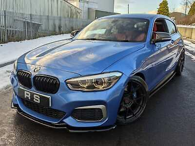 2015 Bmw M135i 3.0 Petrol 3dr Blue Manual Facelft Stage 2 Remap 440 Bhp Px Swap  • 17,995£