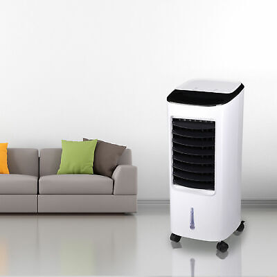 AU192.49 • Buy Air Cooler Portable Air Conditioner Fan Air Humidifier With Remote Control