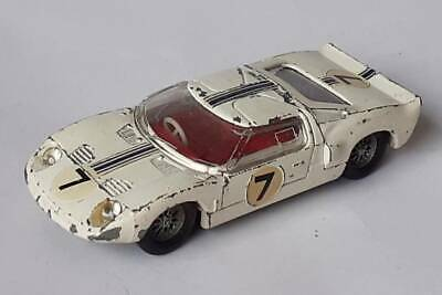 Dinky 215 Ford GT40 LeMans Car • 7.50£