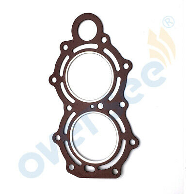 AU22.28 • Buy 3B2-01005-0 CYLINDER HEAD GASKET For 9.8HP 6HP 8HP Tohatsu Nissan Outboard Motor