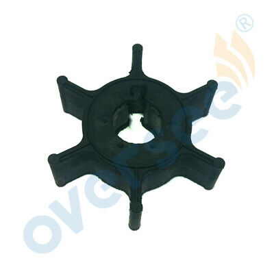 AU15.65 • Buy Impeller 662-44352-00 For Yamaha Outboard 6HP 8HP 15HP