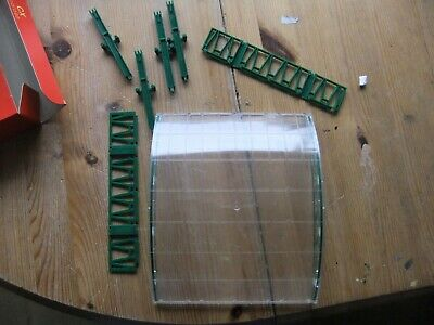 Tri-ang/Hornby R.74 Station Roof Kit (Overall Canopy), Boxed • 20£