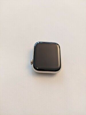 $ CDN520.95 • Buy Apple Watch Edition Series 4 44mm Hermes Stainless Steel (GPS + LTE) Excellent 5