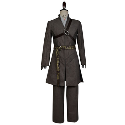 £97.28 • Buy The Hobbit Lord Of The Rings Elf Legolas Greenleaf Cosplay Costume Outfit