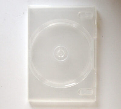 £1.45 • Buy CD DVD Case - Clear, Empty, Spare, Multiple Available