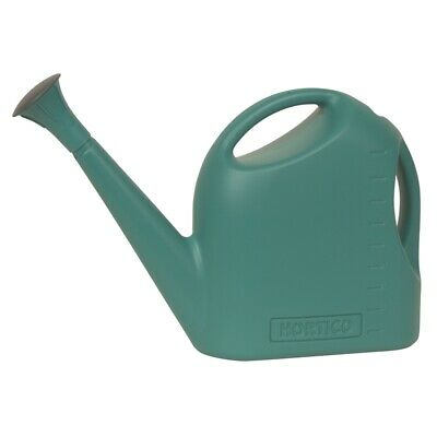AU18.69 • Buy Hortico 9L Plastic Watering Can