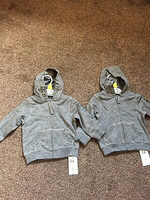 Bnwt Baby Boys Twins Clothes Bundles Size 3-6 From Mothercare • 15.10£