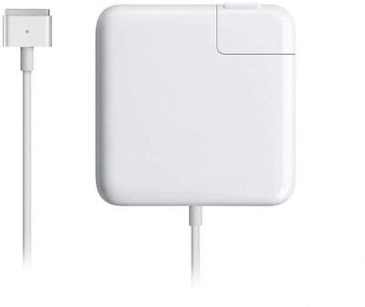 $14.99 • Buy Mac Book Air Charger, AC 45W Magsafe 2 T-Tip Power Adapter Charger Replacement