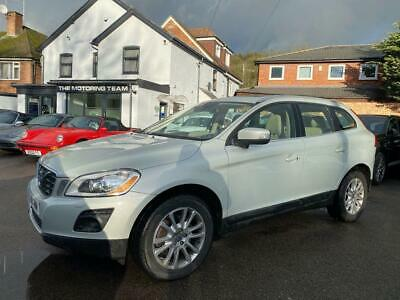 ✅ Volvo Xc60 3.0 T6 Se Luxury Automatic 4wd - Lhd Left Hand Drive • 12,450£