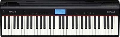 AU848.83 • Buy Roland / GO-61P GO PIANO