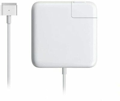 $15.99 • Buy MacBook Pro 13  AC 60W Magsafe 2 T-Tip Power Adapter Charger Replacement