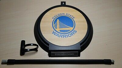 $35 • Buy Enterbay Base/stand For Warriors Stephen Curry 1/6 Scale Figure