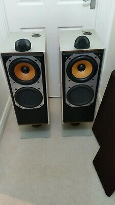 Bowers And Wilkins - B&W DM7 Speakers • 200£