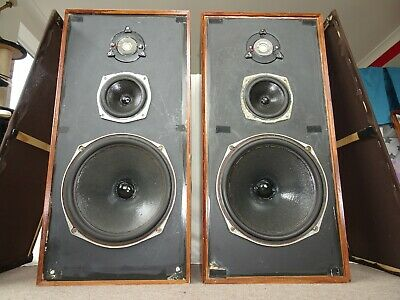 Celestion Ditton 44 Floor Standing Speakers - Stunning Sound Quality - Norwich • 300£