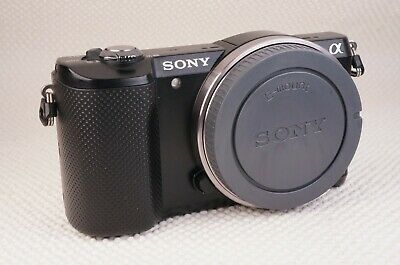 Full Spectrum Sony A5000 20.1MP - UV, Vis, IR Infrared Or Astro Converted Camera • 299.99£