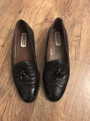 Mens Size 8 Bally Shoes • 30£