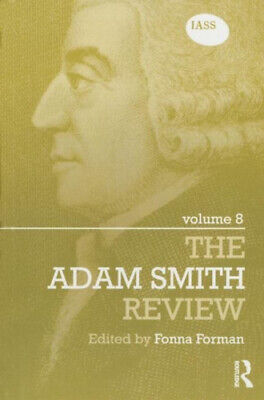 AU230 • Buy The Adam Smith Review Volume 8: Volume 8 (The Adam Smith Review) By Fonna Forman
