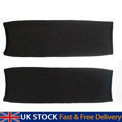 Working Safety Arm Sleeves Anti-Cut Protective For Butcher Builder UK • 6.80£