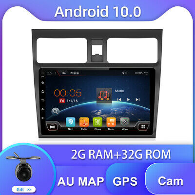 AU247 • Buy 10  Touch Screen Car Stereo For Suzuki Swift GPS Sat Nav BT DAB Wifi Map Android