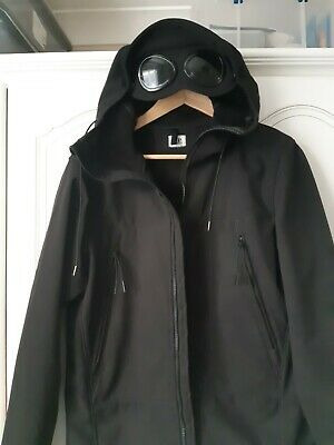 CP Company Shell Goggle Jacket S/M  Brand New • 120£