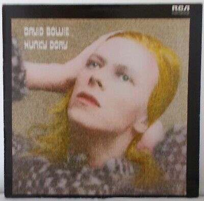 David Bowie - Hunky Dory 1985 LP - NL83844. • 18£