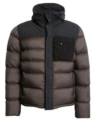 Cp Company Contrast Puffer • 180£