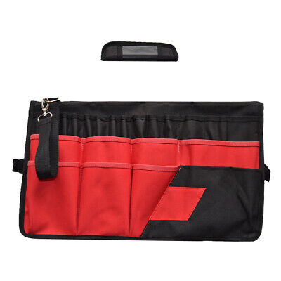£25.06 • Buy Universal Electrician Contractor Maintenance Tool Bags Box Carrier