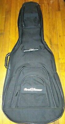 Road Runner Soft Case Heavy Duty Guitar Gig Bag Electric Or Accoustic • 22.87£