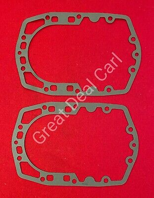 AU15.13 • Buy 3-71 4-71 6-71 Blower End Plate Cover Gasket New Style 2 Pack 5114726