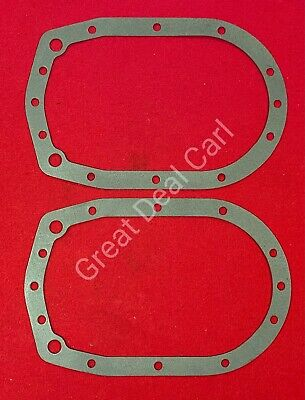 AU15.13 • Buy 3-71 4-71 6-71 Blower End Plate Cover Gasket Old Style 2 Pack