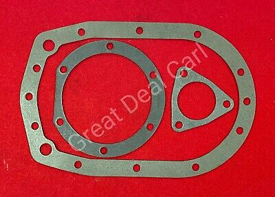 AU16.08 • Buy 3-71 4-71 6-71 Blower Cover Gasket Kit Old Style
