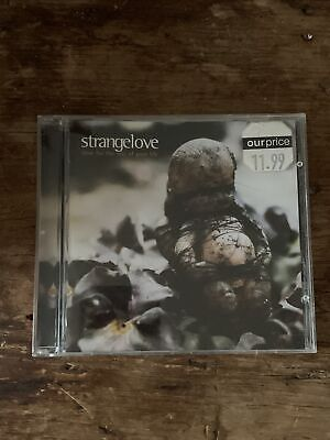 Strangelove Time For The Rest Of Your Life Food CD 1994 • 3.35£