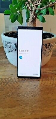 $ CDN450 • Buy Galaxy Note 9 Unlocked Excellent Condition! FREE SHIPPING