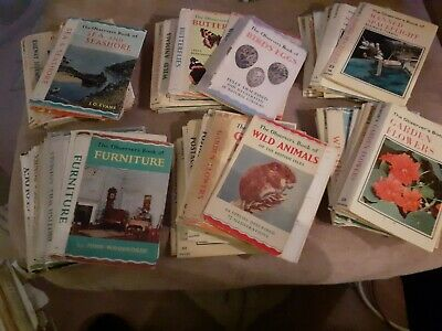 100 Observer's Books Dust Jackets  • 24.99£