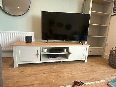 Next - Malvern Super Wide TV Unit • 150£
