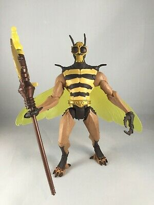 $32.99 • Buy MOTU He Man Mattel 200X Buzz Off Loose Complete Masters Of The Universe