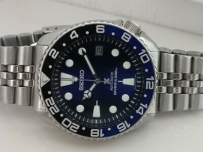 $ CDN198.45 • Buy Lovely Save The Ocean Modded Seiko Diver 7002-7000 Automatic Men's Watch 150933