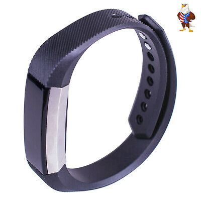 $ CDN56.70 • Buy Fitbit Alta HR Activity Tracker Heart Rate Fitness Wristband Large Black