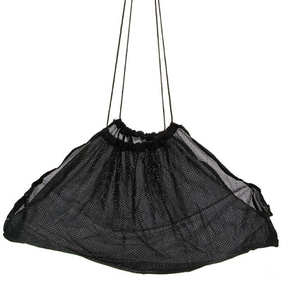 £8.99 • Buy Fishing Weigh Sling Carp Pike Fishing Tackle Soft With Drawstring And SCALES