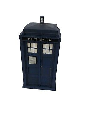 Dr/doctor Who - Scificollector Diecast - Tardis • 10£