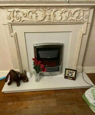£200 • Buy Solid Mable Fireplace Surround