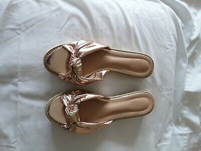 Missguided Shoes Size 8/42 • 5.50£