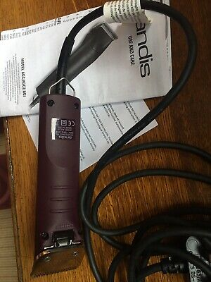 Andis Professional Dog Clippers 2-speed (rarely Used) • 38.58£