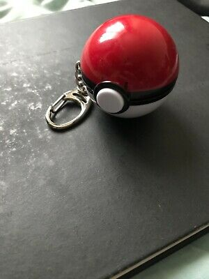 Pokemon Pokeball Pop-up 7cm Plastic BALL Toy Action Figure • 5£