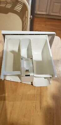 Bosch Classixx 6 1200 Express Washing Machine Soap Drawer Front/handle • 4£