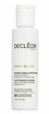 Decleor Aroma Cleanse Clay Powder Cleanser 41g • 11.99£