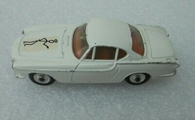 The Saint VOLVO P1800 - CORGI 258 • 24.99£